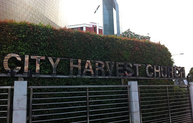 City Harvest Church